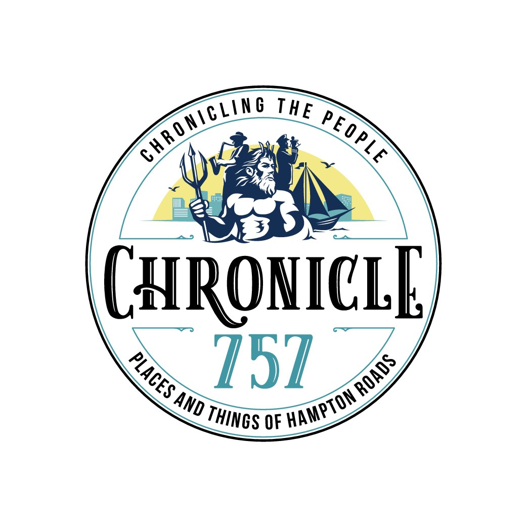 Create a Logo and Social Media Pack for Local TV Show Chronicle757