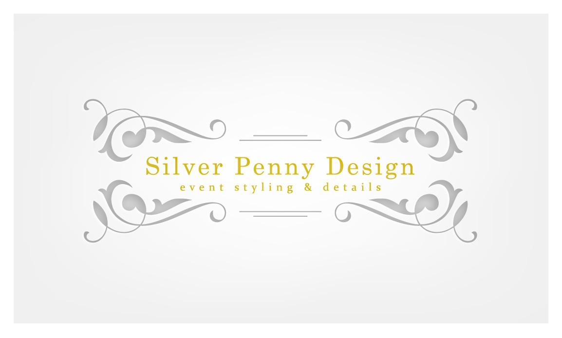 logo for Silver Penny Design