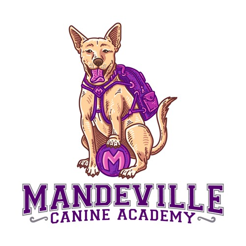 Manderville Canine Academy