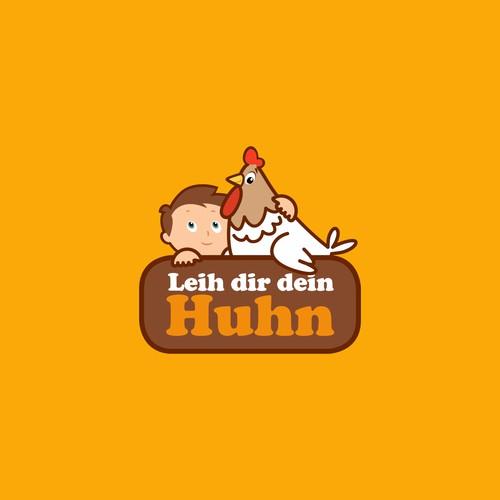 Leih dir dein Huhn