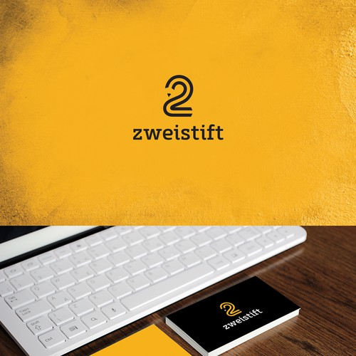 Create a personal, simple and great logo for a personal project!