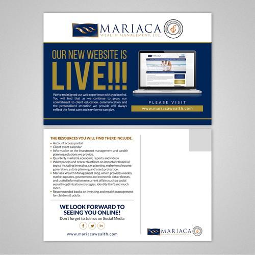 Mariaca Wealth Management