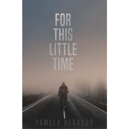 Novel about a homeless man