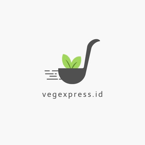 Logo Design for Vegexpress.id