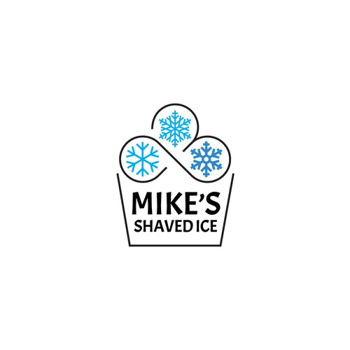 Mike's Shaved Ice