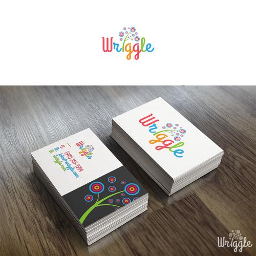 logo for Wriggle