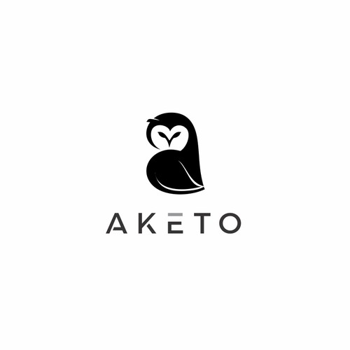 Logo for Aketo