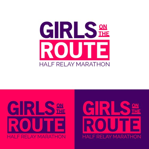 GIRLS ON THE ROUTE