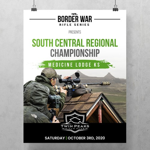 NRL Border War Rifle Series