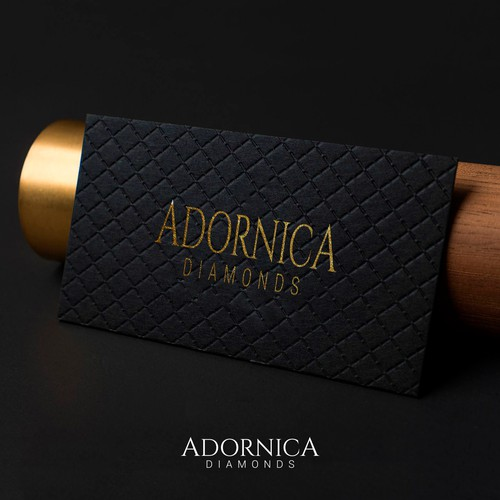 "ADORINICA ""DIAMONDS"""