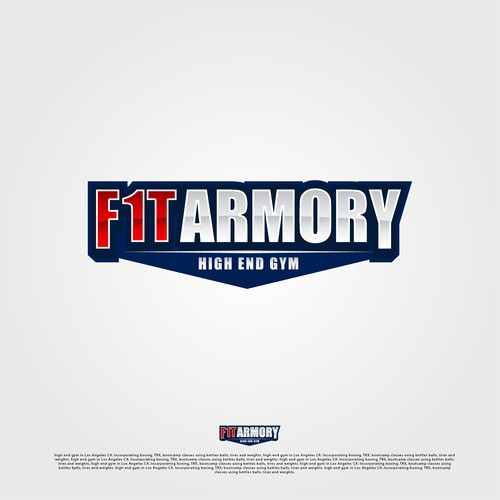 F1T ARMORY