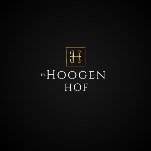Logo for a Hospitality Company