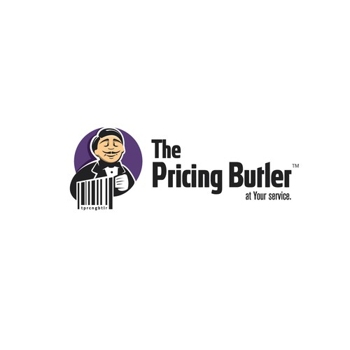 The Pricing Butler