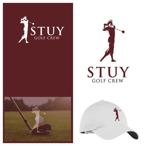 Stuy Golf Crew