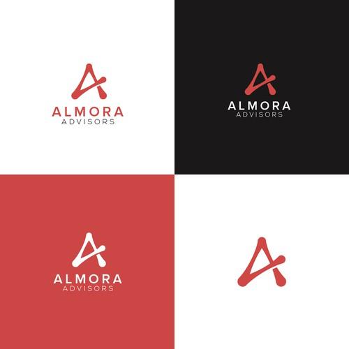 Alomora Advisors Logo
