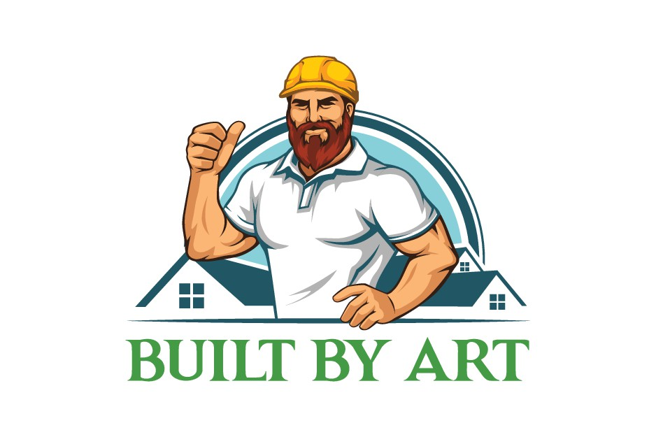 The Irish Builder's Logo