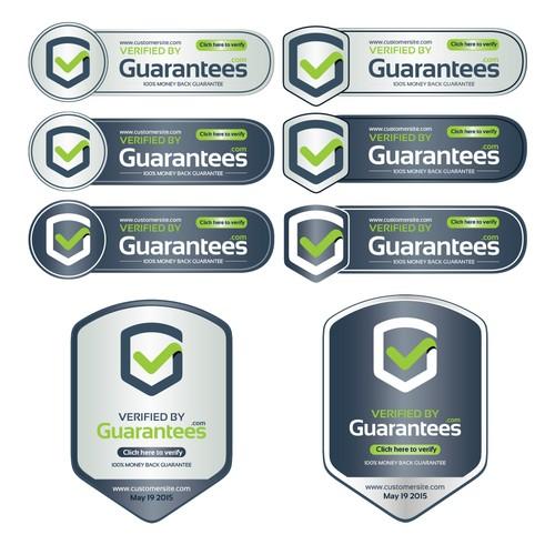 Seal for Guarantees.com