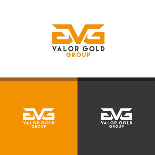 LOGO VALOR GOLD GROUP