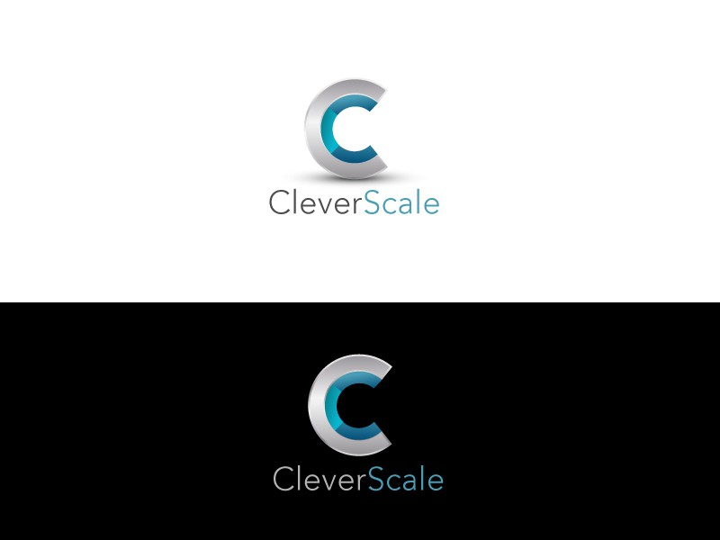 CleverScale new logo for hot Cloud CDN and analytics startup going public at Founder Showcase.