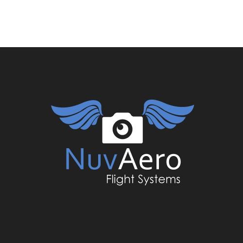 CREATIVITY REQUIRED! New logo for aerospace company!