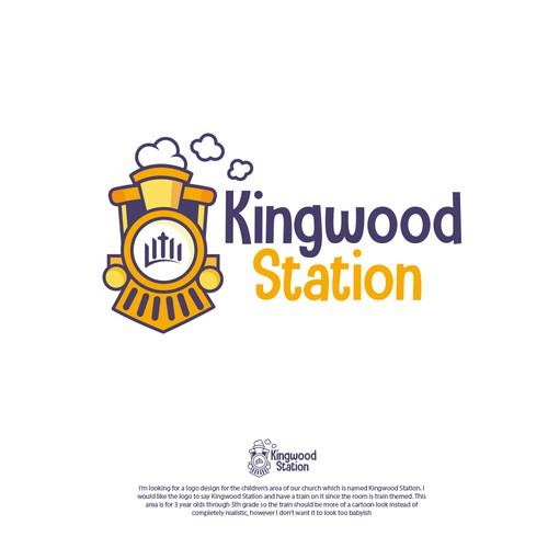 Kingwood Station