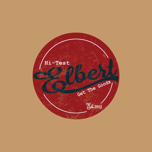 Help Hi-Test Elbert with a new logo