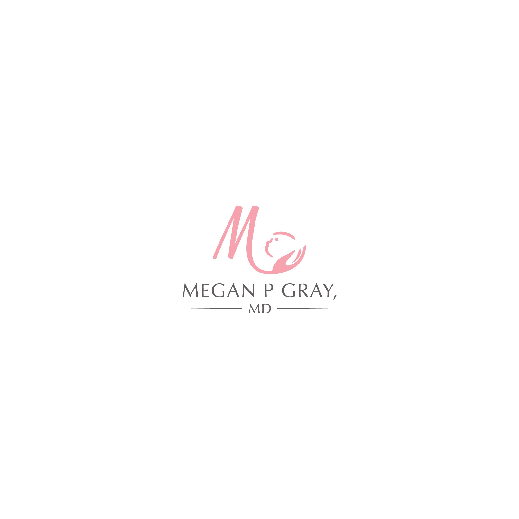 Ob/Gyn physician and new mom needs a logo for her new post baby education classes