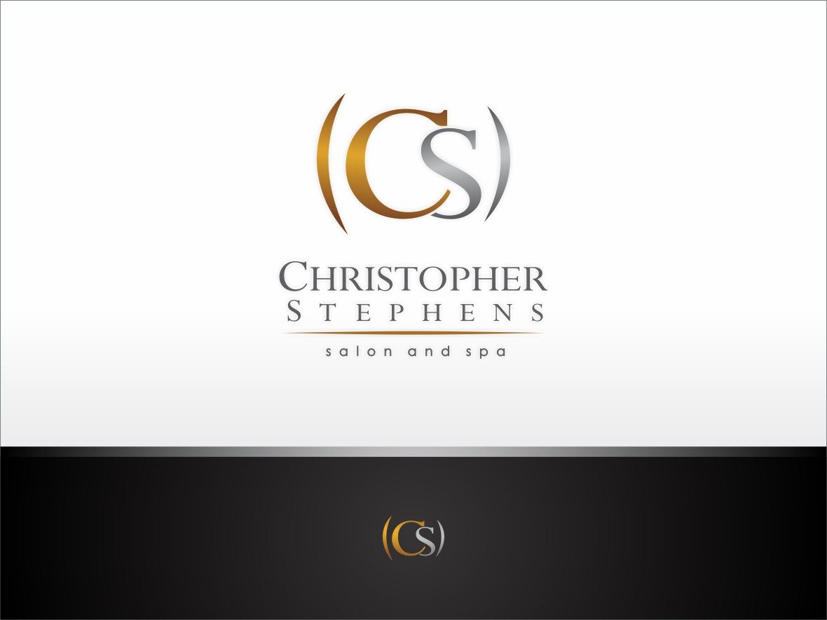 New logo wanted for Christopher Stephens