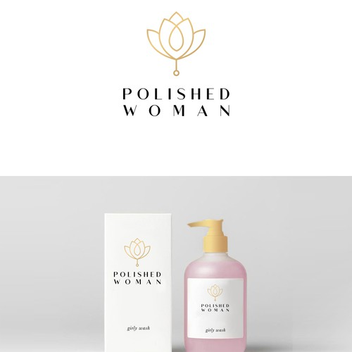 Polished Woman