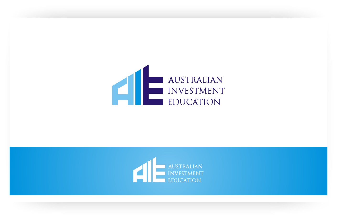 button or icon for Australian Investment Education