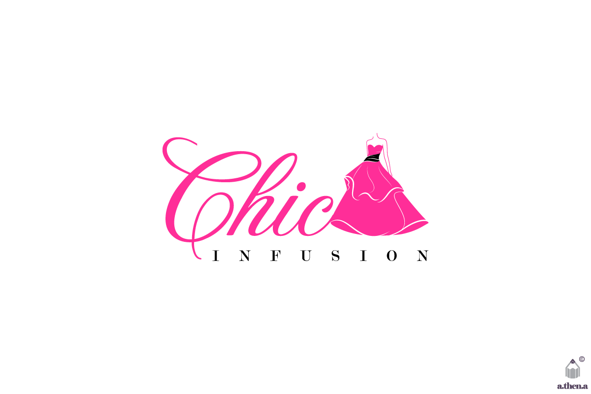 logo for Chic Infusion
