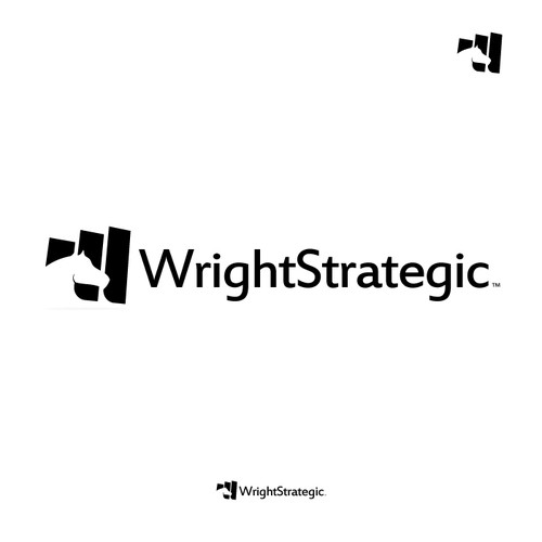 Logo for Strategic Management Consulting Company