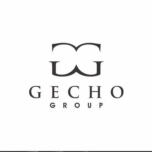 Classic Logo for Gecho Group