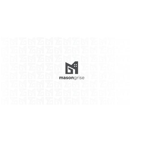 Logo design for Mason Grise