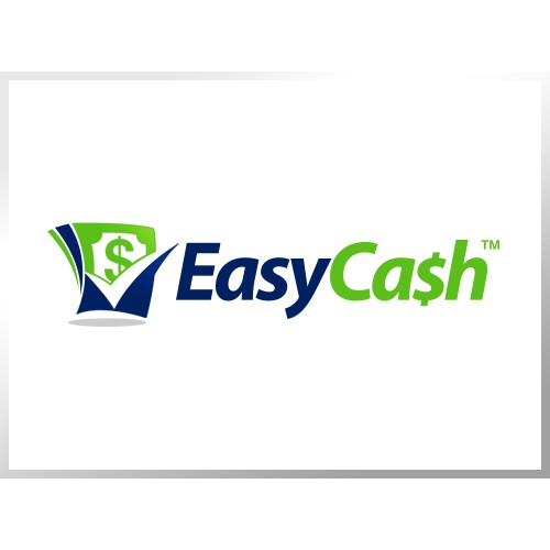 Help Easy Cash with a new logo!!!