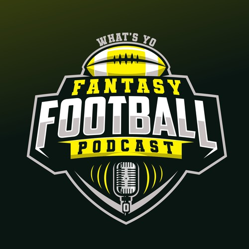 What's Yo Fantasy Football Podcast