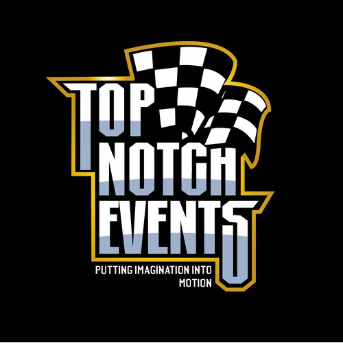 Logo for TopNotch Events