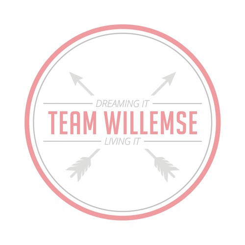 Team Willemse logo concept