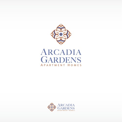 Arcadia Gardens