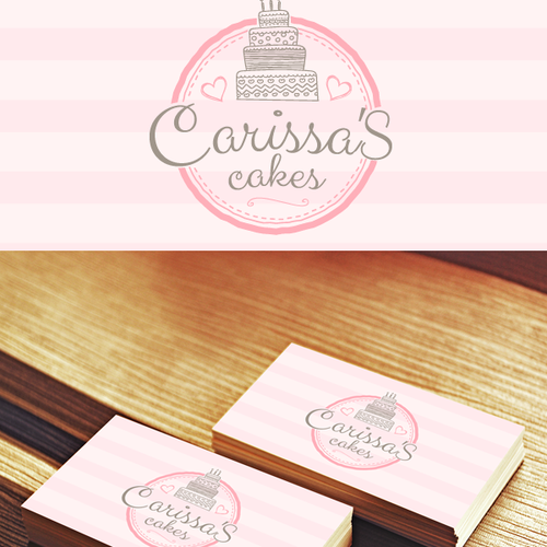 Carissa's Cakes BC