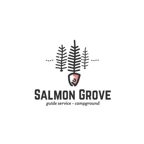 Salmon Grove