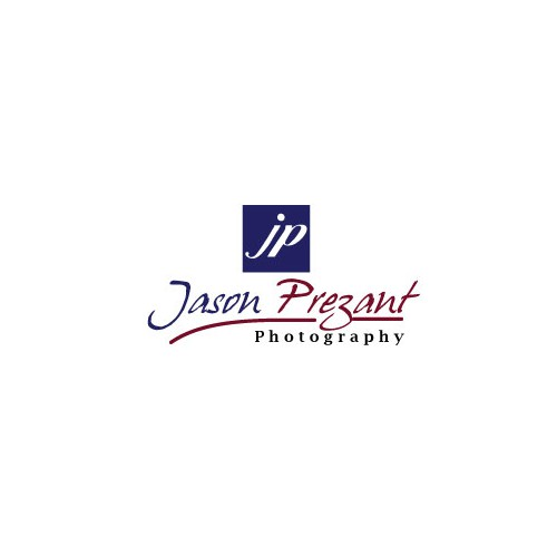 Logo Concept for Jason Prezant, Photographer