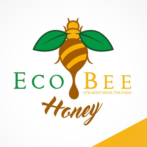 Honey Logo #1