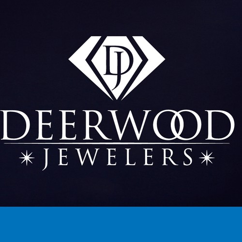 Classic logo design needed for elegant and traditional Jeweler.