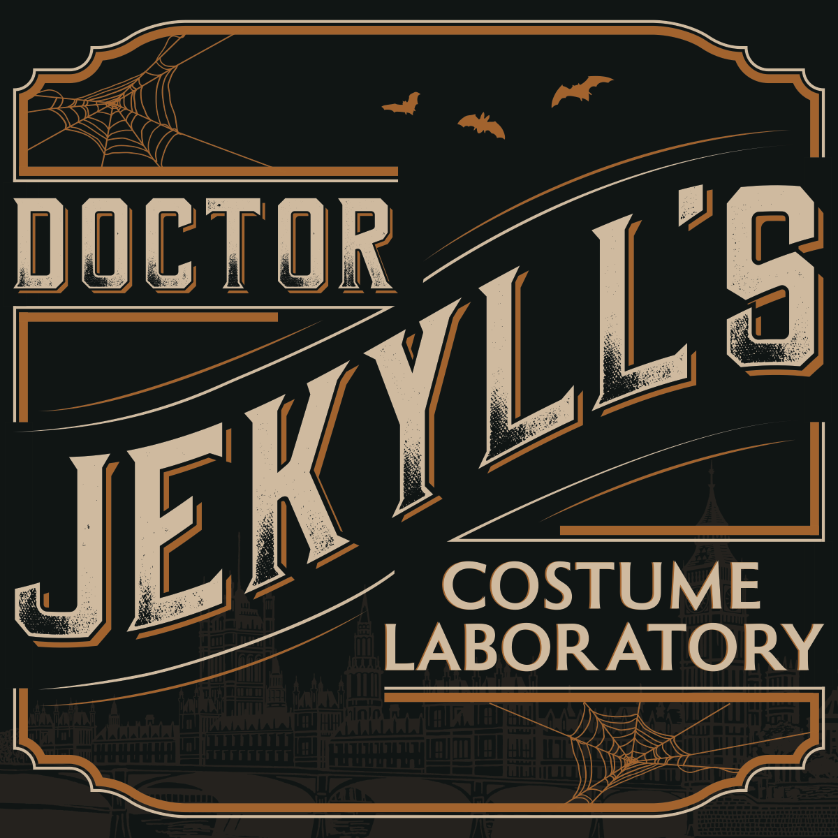Dr Jekyll's - more designs