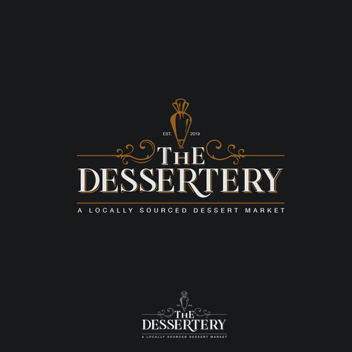 The Dessertery Bakery