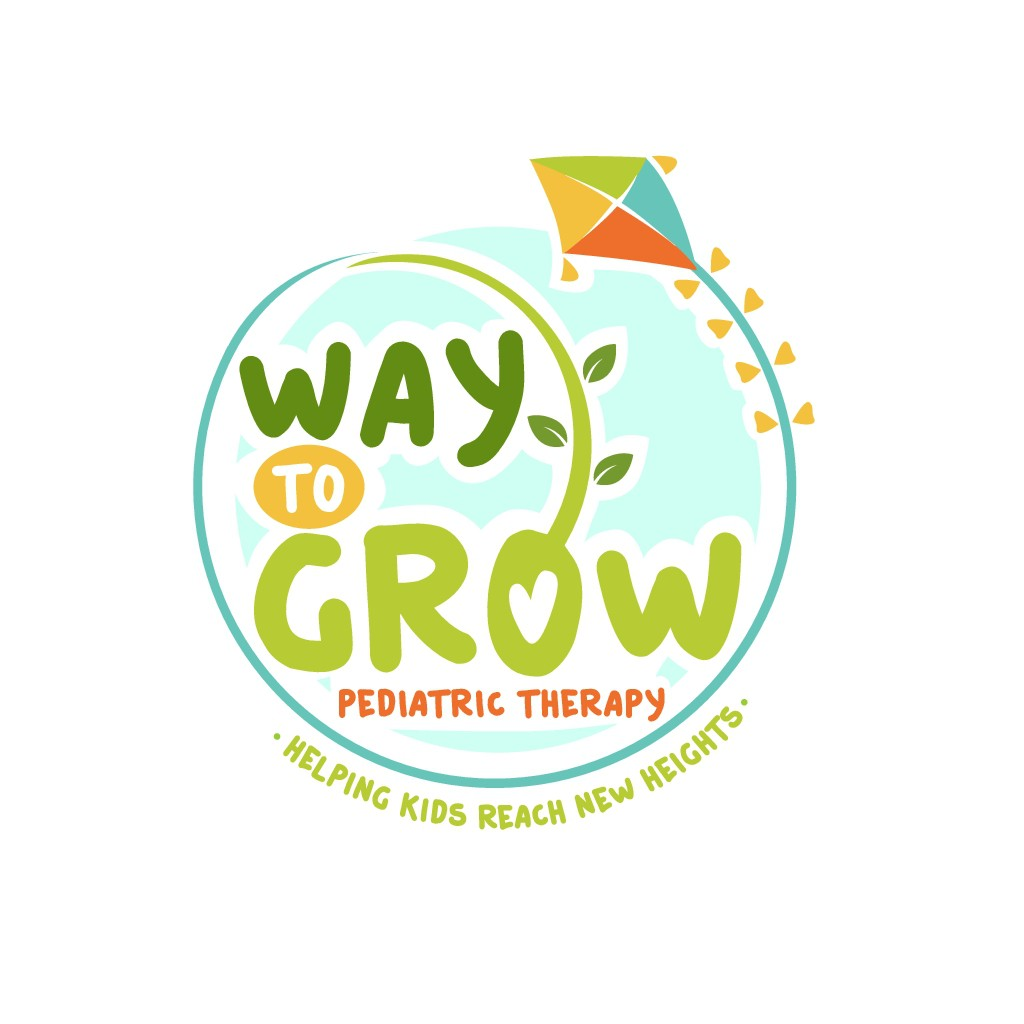 Create a unique logo for Way To Grow Pediatric Therapy!