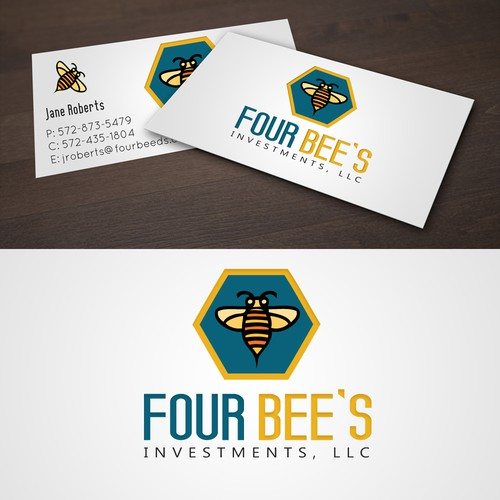 Four Bee's Concept Design