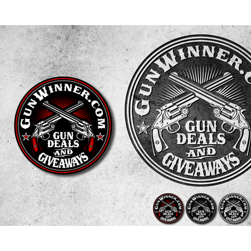 Gunwinner
