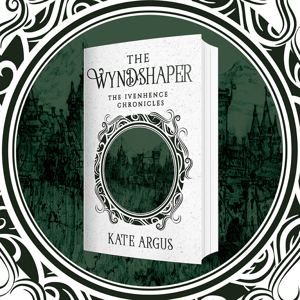 The Wyndshaper - The Ivenhence Chronicles